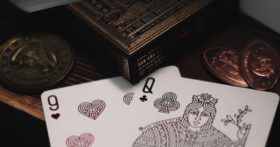Las 5 razones principales para instalar aplicaciones de póquer en línea para dispositivos móviles