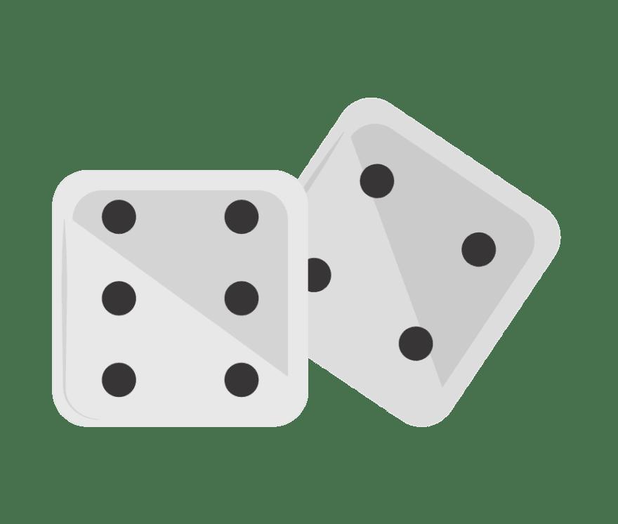 Los 52 mejores sitios de Casino de Sic Bo en línea en Argentina