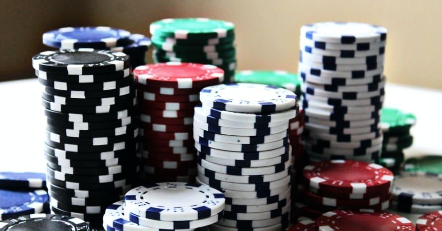 Los mejores casinos móviles para EE. UU.
