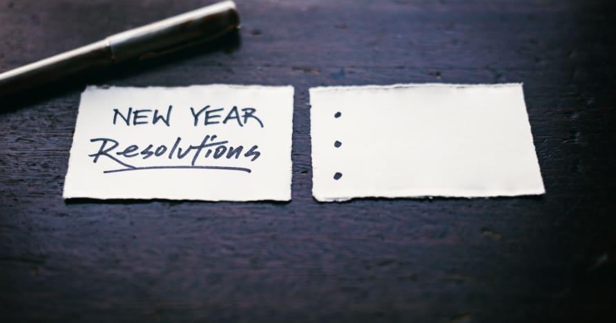 ¿Está honrando sus propósitos de año nuevo?