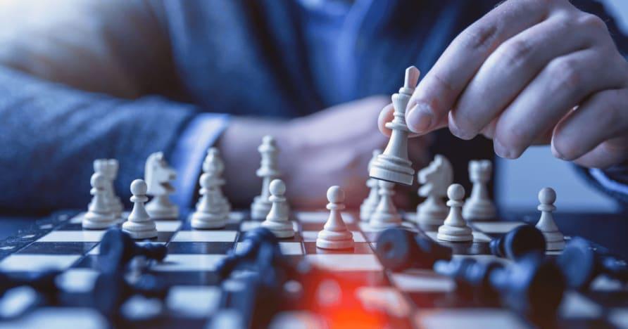 Pai Gow Poker: todo lo que necesita saber para empezar
