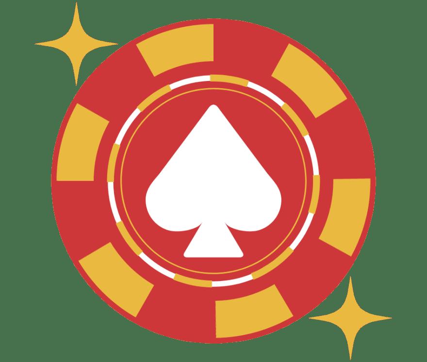 Los 10 mejores sitios de Casino de Guerra de casino en línea en Argentina