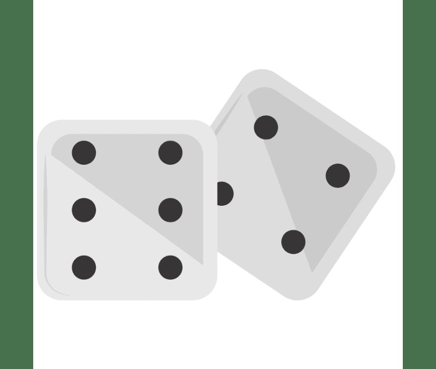 Los 40 mejores sitios de Casino de Dados en línea en Argentina