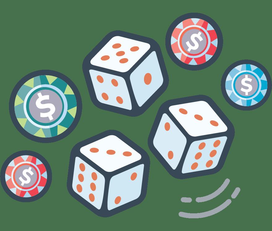 Los 51 mejores sitios de Casino de Sic Bo en línea en Argentina