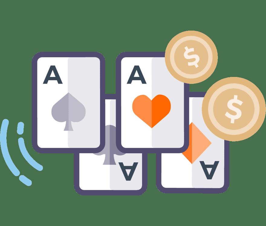 Los 13 mejores sitios de Casino de Extraño en línea en Argentina