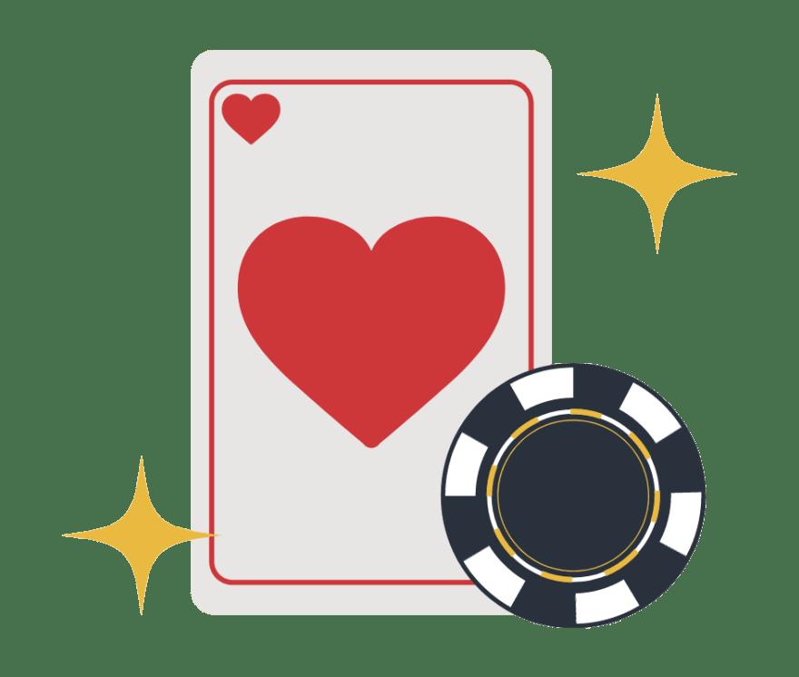 Los 34 mejores sitios de Casino de Punto Banco en línea en Argentina