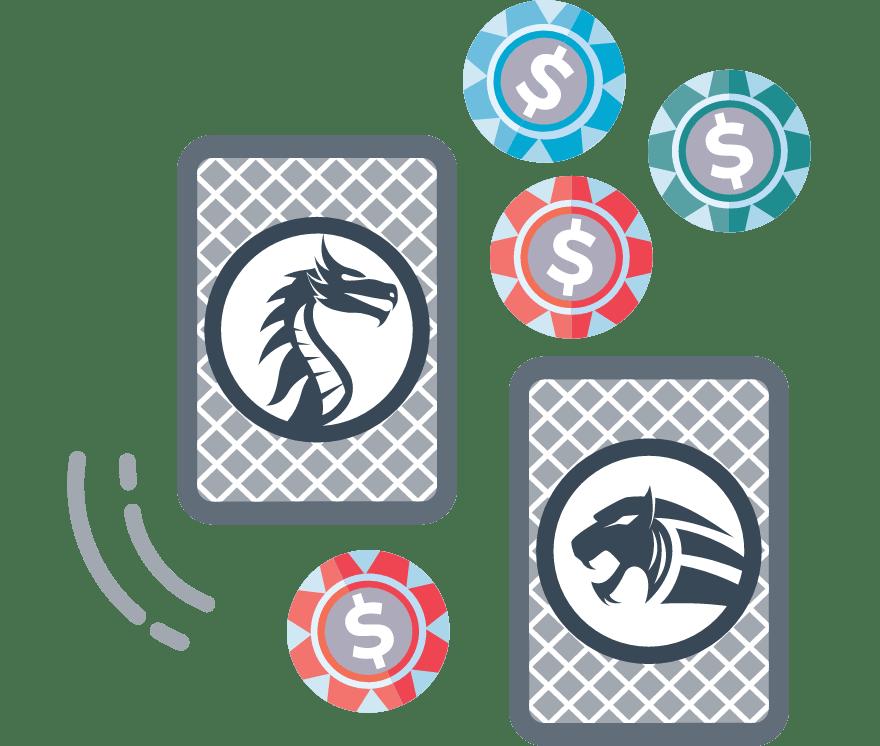 Los 51 mejores sitios de Casino de Dragón Tigre en línea en Argentina