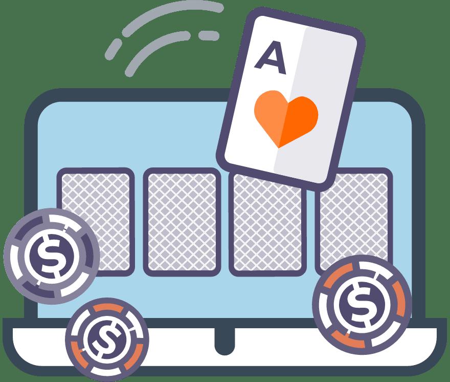 Los 44 mejores sitios de Casino de Póker caribeño en línea en Argentina