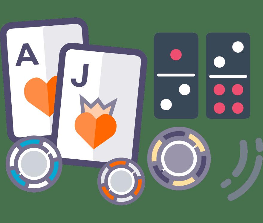 Los 59 mejores sitios de Casino de Pai Gow en línea en Argentina