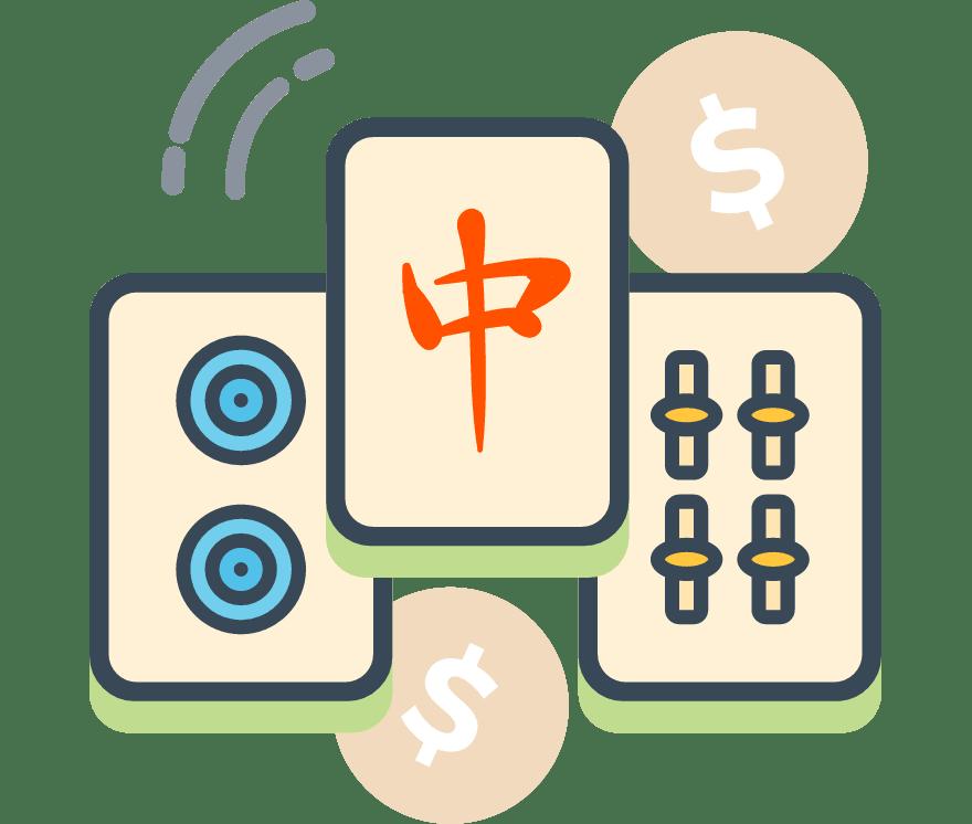 Los 14 mejores sitios de Casino de Dominó chino en línea en Argentina